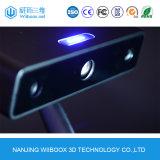 최고 가격 백색 LED 고정확도 탁상용 목적 3D 스캐너