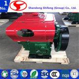 Motor Diesel com curso 4