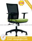 높은 뒤 PU 두목 의자 나무로 되는 사무실 의자 (HX-8N9956C)