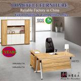 Muebles modernos de madera de 1,8 m de la tabla de la Oficina escritorio ejecutivo