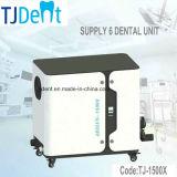 Potente Dental de alimentación 6 Portable de succión de bomba de vacío (TJ-1500X)