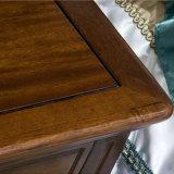 Qualitäts-Schlafzimmer-Möbel-festes Holz Nightstand (AS829)