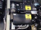 Semi-auto het Vastbinden Machine met Ce Certific (kzb-I)