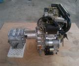 Het diesel Binnenwaartse Gekoelde Water van de Motor 20HP