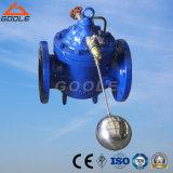 Vávula de bola teledirigida de flotador (GA100X)