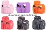 Салон красоты Star 7ПК моды мини поездки косметический макияж - щетки с Чехол Bag Esg10488