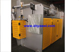AhywアンホイYaweiイタリアPrg911 NCの油圧ベンダー機械