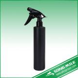 bottiglia della plastica dell'erogatore della lozione di mano dell'HDPE di figura rotonda di 250ml 500ml