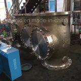 API/ASME/ANSI/ASTMのフランジのステンレス鋼の炭素鋼の振動小切手弁150lb 300lb 600lbの製造業者の工場