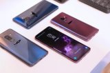 S9+ смарт-телефон сотовый телефон S9 плюс Movil Telefonia Celulares сотовой связи