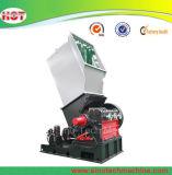Trituradora machacante plástica de la máquina para la poder inútil del bolso de la botella de la película plástica
