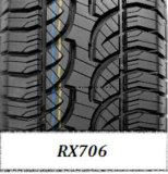 Pneumático do PCR do Semi-Aço, pneumático 195r14 185/70r14 do carro de passageiro