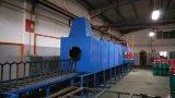 Fornace di trattamento termico del gas di GPL per produzione del cilindro di GPL