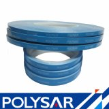 Bande conductrice thermique de doublure bleue de film pour l'éclairage LED
