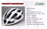 Mejor Anti-Impact ligera espuma de poliestireno EPS Unibody ABS casco de bicicleta fabricante