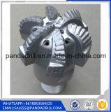 3 буровой наконечник сердечника PDC крылов внутренний вогнутый Non