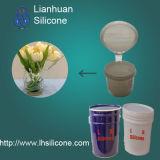 Безопасная силиконовая резина воды RTV-2 Faux жидкостная заменяет ть ясную смолау