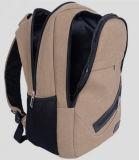 ثلاثة لون [روكسك] نوع خيش حزمة وقت فراغ حقيبة يرفع حمولة ظهريّة