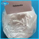 Порошок Halotestin стероидной инкрети мощного роста мышцы анаболитный