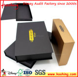 High Quality Booked Shape Cardboard Paper Box for Electronic and Cosmetics