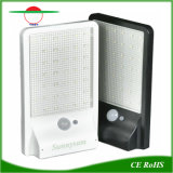 LED 옥외 태양 빛 외부 벽 빛 찢음 운동 측정기