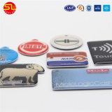 ISO14443A специализированные печатные ПВХ/Pet/ NFC теги