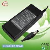 Bloc d'alimentation d'ordinateur portatif du prix usine 18.5V 4.9A 90W pour le remboursement in fine de l'ordinateur portatif 4.8*1.7mm de HP