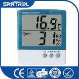 携帯用屋外および屋内で湿度計の温度計