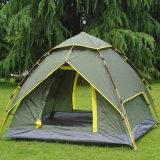 Schutz-Kabine-kampierendes Zelt der Familien-DC-245, sofortige Installations-Hütte, haltbares Campingtent
