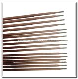 Aucune porosité gaz E316L-17 électrode de soudure en acier inoxydable