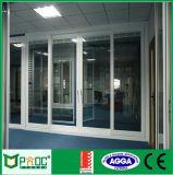 Alto Quanlity sistema de la puerta deslizante de Pnoc080210ls para el hospital