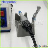 Motor micro del laboratorio dental para Contra el ángulo y Handpiece recto Hesperus