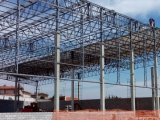 Novo design da estrutura de Aço Padrão armazém com baixo custo