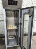 acier inoxydable 18 bacs d'un réfrigérateur Proofing Machine/étuve pour le pain et de pâte (CP-18PN)
