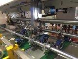 En PVC haute vitesse/PET/papier machine à gaufrer