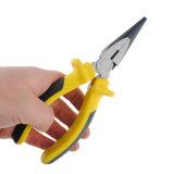 Хорошее качество длинный шланг щипцы Foat узкими губками с ручкой из ПВХ