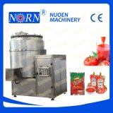 ケチャップのためのNuoenの垂直混合機械
