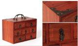 أثر قديم خشبيّة ساحب [ستورج بوإكس] [جولري بوإكس] تجميع صندوق