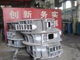 Изготовленный на заказ Weldment рамки изготовления конкурентоспособной цены верхнего качества