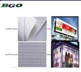 PVC屈曲の旗によってバックライトを当てられる印刷の旗Lona (200dx300d 18X12 260g)