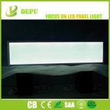 40Wは白いLEDの天井板フラットパネルライト6500K極度の明るい1200年x 300の優れた品質、保証3年の冷却する