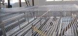 Стеклоткань Geogrid 30kn битума Coated к 300kn для подкрепления асфальта
