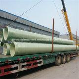 Tubos de FRP/GRP/tubo del transporte con buena calidad