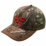 急な回復の帽子のゴルフ帽は帽子の野球帽を遊ばす