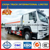 6X4 20 Cbm 2000L Kraftstofftank-LKW