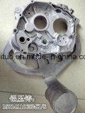 熱い販売亜鉛合金は縫う機械装置部品のためのダイカストを