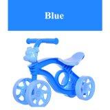 A fábrica em linha carro do brinquedo de 4 rodas para crianças vende por atacado