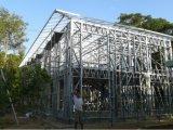 OEM는 Prefabricated 별장을 디자인했다