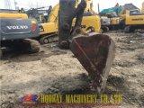 使用された210blc車輪の掘削機のVolvoの使用された掘削機210blc
