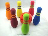 Het professionele Stuk speelgoed van het Kegelen van het Schuim NBR Mini voor Jonge geitjes